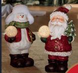 Weihnachts Deko Figur