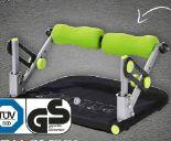 Swingmaxx Basic Muskeltrainer von Vitalmaxx