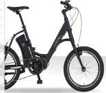 E-Bike Compact 20 Zoll von Prophete