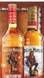 Original Spiced Gold Rum von Captain Morgan