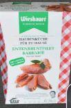 Barbarie-Entenbrustfilet von Wiesbauer