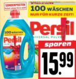 Unser Bestes Waschmittel von Persil