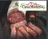 Fenchelsalami von Casa Modena
