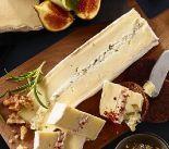 Gefüllter Brie von Gourmet Finest Cuisine