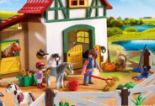 Ponyhof 6927 von Playmobil