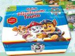Minibuch-Truhe