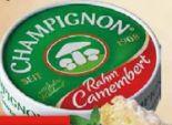 Camembert von Käserei Champignon