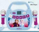 CD-Player Frozen von Lexibook