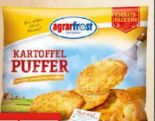 Kartoffelpuffer von Agrarfrost