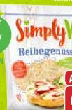 Vegane Geniesserscheiben von Simply V