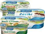 Frühlings Quark von Milram
