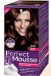Perfect Mousse Schaum Coloration von Schwarzkopf