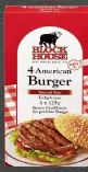 4 American Burger von Block House