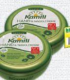 Hand & Nagelcreme von Kamill