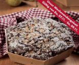 Schoko-Birnen Kuchen von Backstube Wünsche