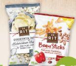 Bio-Kichererbsen Chips von De Rit