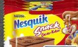 Nesquik Snack Milch von Nestlé