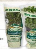 Bio Kräutertöpfe von BioGreno