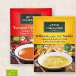 Bio-Suppe von Natur Compagnie