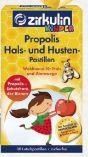 Kinder Hals-Husten-Pastillen von Zirkulin