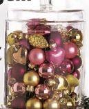 Echtglas-Minikugeln von Bella Casa