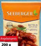 Datteln von Seeberger