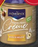 Schoko-Nuss-Crème von Mövenpick