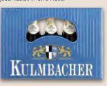 Premium Edelherb von Kulmbacher