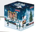 Weihnachts-Startpackung Güterzug von Märklin