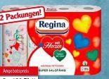 Küchentücher mit Herzen von Regina
