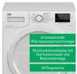 Wärmepumpentrockner DS8433PAO von Beko
