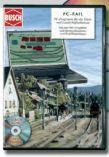 PC-Rail Gleisplanung von Busch