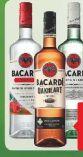 Flavors von Bacardi