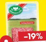 Schlackwurst von Eberswalder