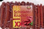 Schinkenknacker  XXL von Gut Bartenhof