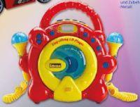 CD-Player von Idena