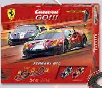 Ferrari GT3 von Carrera Go!!!