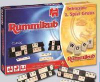 Original Rummikub Classic von Jumbo