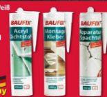 Acryl-Dichtstoff von Baufix