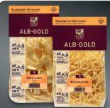 Teigwaren von Alb-Gold