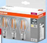 LED-Leuchten von Osram