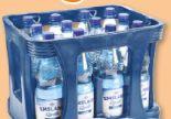 Mineralwasser von Emsland Quelle