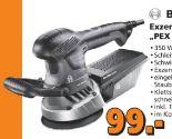 Exzenterschleifer PEX 400 AE von Bosch