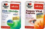 Aktiv Vitamin C + Zink von Doppelherz