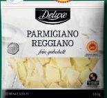 Parmigiano Reggiano von Deluxe