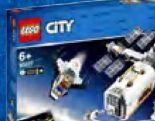 City Mond Raumstation 60227 von Lego