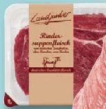 Rinder-Suppenfleisch von Landfleisch