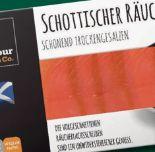 Schottischer Räucherlachs von Deluxe