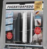 Fugenreinigungs-System von Fugentorpedo