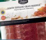 Jamón Serrano Gran Reserva von Deluxe